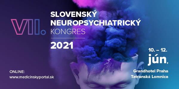 VII. Slovenský neuropsychiatrický kongres